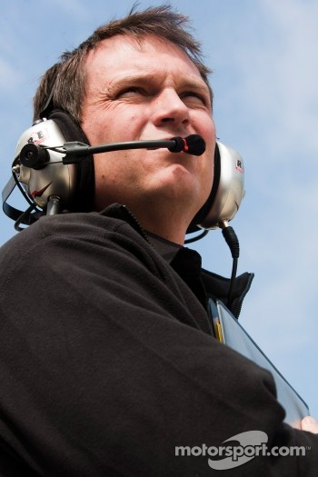 Steve Letarte