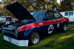 1968 Ford Escort MKI RS1600: Ross Bremer