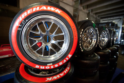Firestone tires