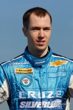 Alex MacDowall, Silverline Chevrolet