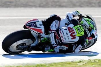 Toni Elias, LCR Honda MotoGP