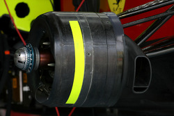Scuderia Ferrari, Technical detail, brake system