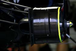 Red Bull Racing, Technical detail, brake system