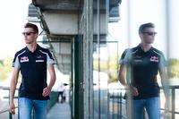 Fórmula 1 Fotos - Daniil Kvyat, Scuderia Toro Rosso