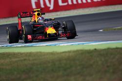 Max Verstappen, Red Bull Racing RB12