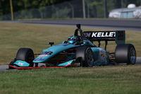 Indy Lights Foto - Dalton Kellett, Andrétti Autosport
