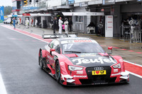 DTM Fotos - Miguel Molina, Audi Sport Team Abt Sportsline, Audi RS 5 DTM