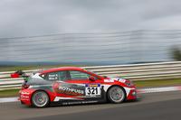 VLN Photos - Axel Friedhoff, Max Friedhoff, Seat Leon Cup Racer