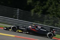 Formula 1 Foto - Jenson Button, McLaren MP4-31