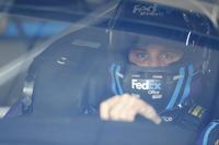 NASCAR Sprint Cup Foto's - Denny Hamlin, Joe Gibbs Racing Toyota