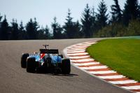 Fórmula 1 Fotos - Pascal Wehrlein, Manor Racing MRT05