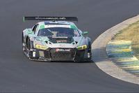IMSA Foto - #44 Magnus Racing Audi R8 LMS: John Potter, Andy Lally