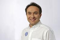 WRC Foto - Sven Smeets, Volkswagen Motorsport Director