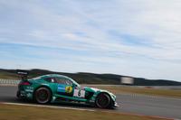 VLN Photos - Abdulaziz Al Faisal, Maro Engel, Adam Christodoulou, Black Falcon, Mercedes-AMG GT3