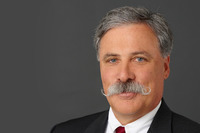 Forma-1 Fotók - Chase Carey, owner of Liberty Media