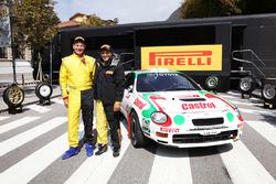 Pirelli Supplier Awards