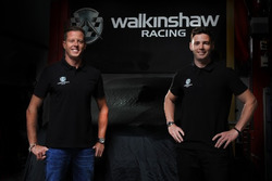 Walkinshaw Racing announcement