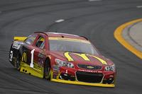 NASCAR Sprint Cup Foto's - Jamie McMurray, Chip Ganassi Racing Chevrolet