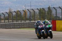 Moto2 Fotos - Franco Morbidelli, Marc VDS; Alex Marquez, Marc VDS