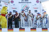 VLN Photos - Winners podium