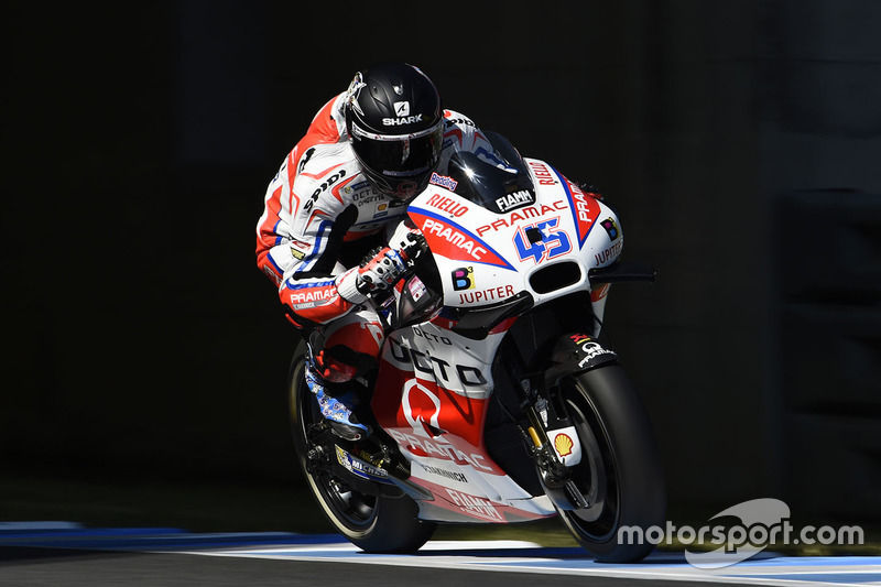 9. Scott Redding, Octo Pramac Racing