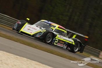#2 Starworks Motorsport Ford Riley: Alex Popow, Enzo Potoliccio