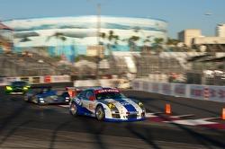 #32 GMG RacingPorsche 911 GT3 Cup: Bret Curtis, James Sofronas