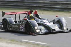 #93 Genoa Racing Oreca: Jens Petersen, Elton Julian, Christian Zugel