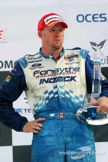 Podium: Paul Tracy