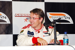Winner Sébastien Bourdais