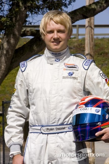 Ryan Dalziel