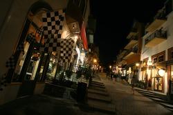 Mont-Tremblant resort atmosphere