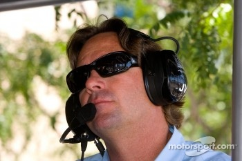 PKV principle Jimmy Vasser