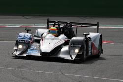 #39 Pecom Racing Lola B11/40-Judd: Luis Perez Companc, Matias Russo, Pierre Kaffer