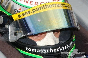 Tomas Scheckter