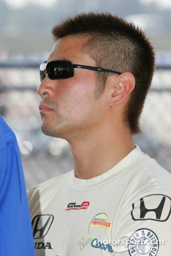 Roger Yasukawa