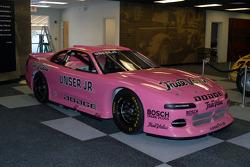 Al Unser, Jr.'s IROC Dodge Avenger