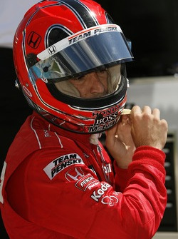 Helio Castroneves