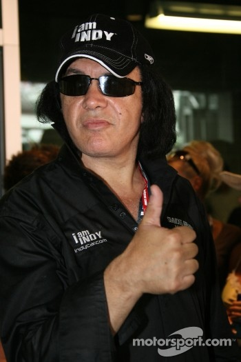 Gene Simmons