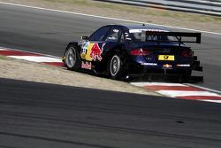 Miguel Molina, Audi Sport Team Abt Junior Audi A4 DTM