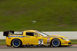 Mike Skeen, Chevrolet Corvette ZO6