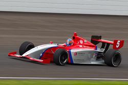 Stefan Wilson, Andretti Motorsport