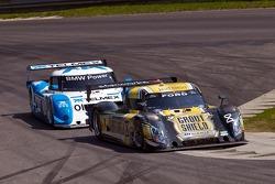 #8 Starworks Motorsports Ford Riley: Ryan Dalziel, Mike Forest
