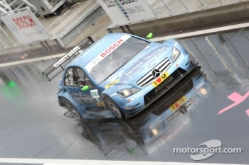 Christian Vietoris, Persson Motorsport, Mercedes C-Klasse
