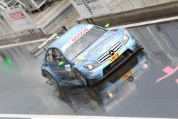 Christian Vietoris, Persson Motorsport, Mercedes C-Klasse