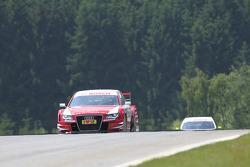 Oliver Jarvis, Audi Sport Team Abt Audi A4 DTM, Ralf Schumacher, Team HWA AMG Mercedes C-Klasse