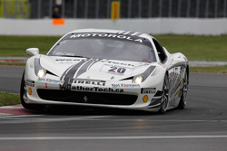 Ferrari of Houston Ferrari 458 Challenge: Cooper MacNeil