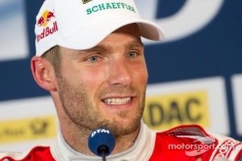 Topmczyk has unfinished business at the Norisring