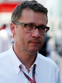 Eric Lux, Lotus Renault GP