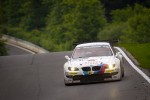 #1 BMW Motorsport BMW M3GT: Jorg Muller, Augusto Farfus Jr., Uwe Alzen, Pedro Lamy